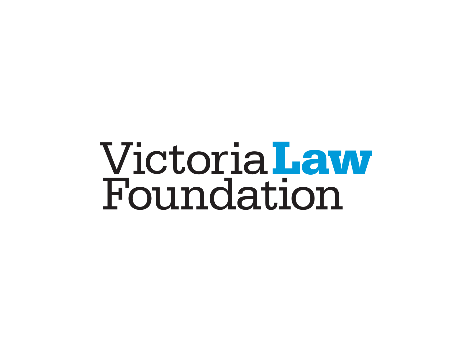 Victoria Law Foundation